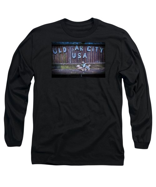 Welcome To Old Car City Long Sleeve T-Shirt