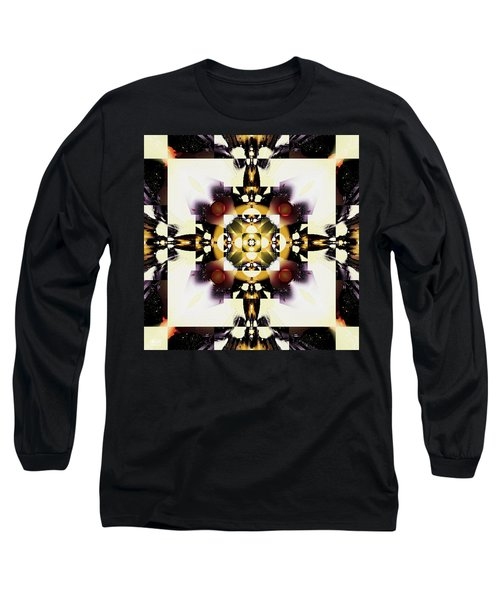 Well-framed Long Sleeve T-Shirt