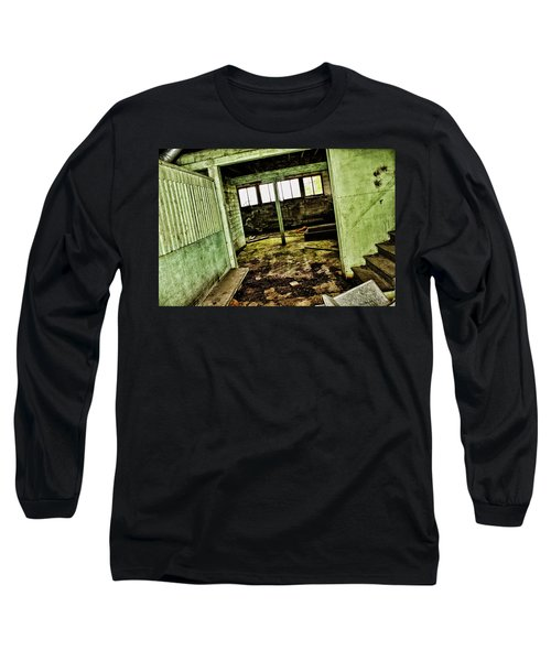 Westbend Long Sleeve T-Shirt
