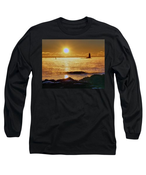 Whaleback Light 264 Long Sleeve T-Shirt