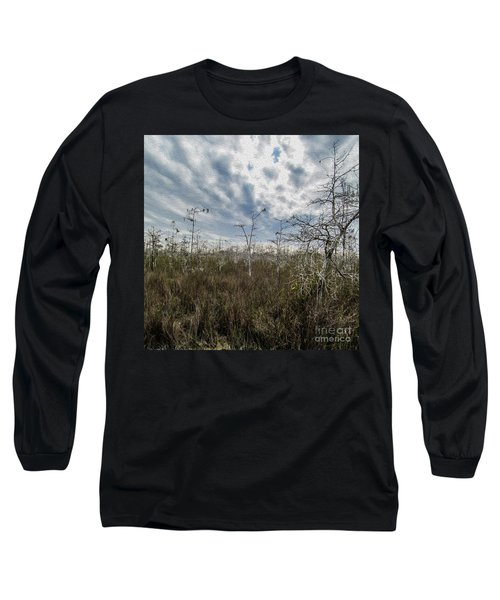 What Do I Do Now Long Sleeve T-Shirt
