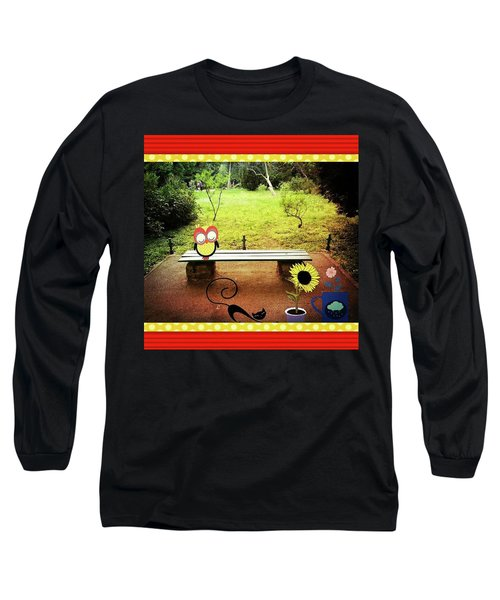 What If?... Long Sleeve T-Shirt