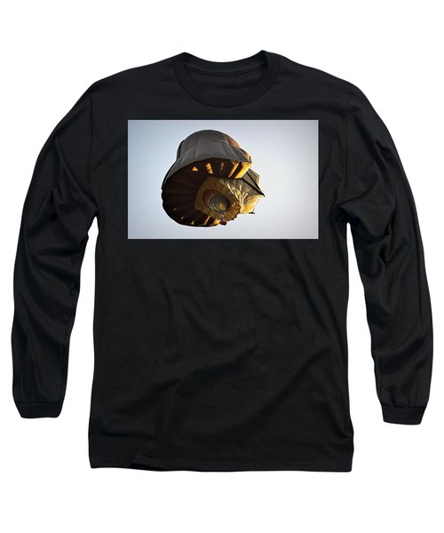 What Lies Beneath Long Sleeve T-Shirt
