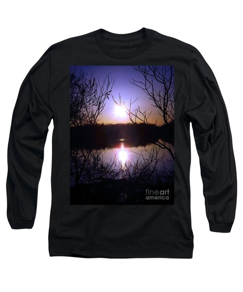 When Tomorrow Comes Long Sleeve T-Shirt