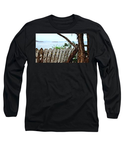 Where Is Becky? Long Sleeve T-Shirt