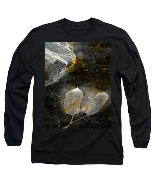 Where There Had Been Light IIi Long Sleeve T-Shirt