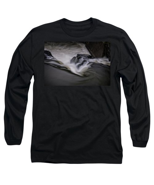 Whetstone Canyon Long Sleeve T-Shirt