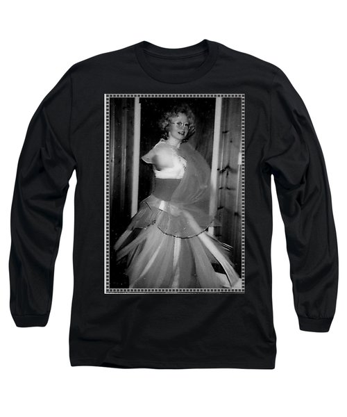 Long Sleeve T-Shirt featuring the photograph Whirling Dervish by Denise Fulmer