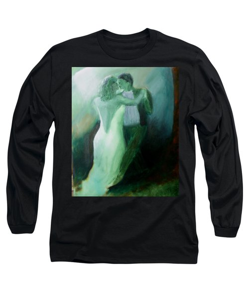 Whispered Passion Long Sleeve T-Shirt