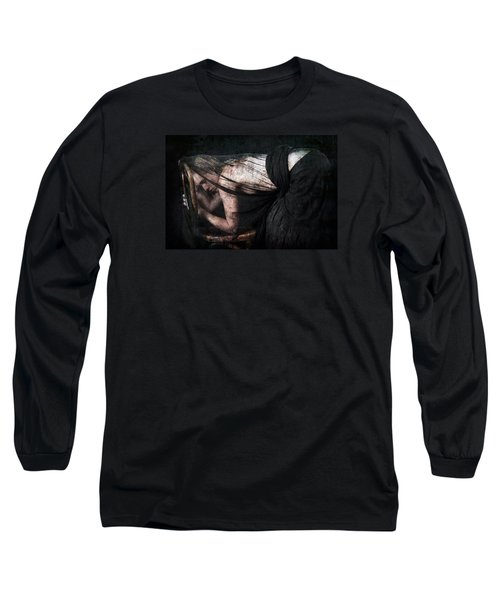 Whispers And Tears Long Sleeve T-Shirt
