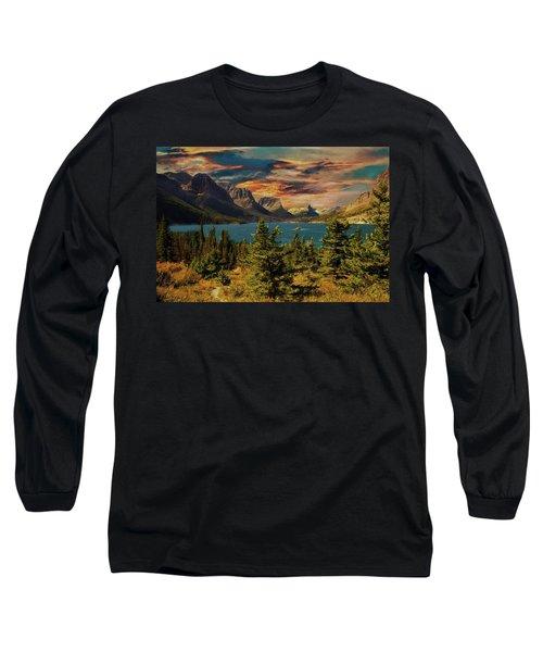 Wild Goose Island Gnp. Long Sleeve T-Shirt