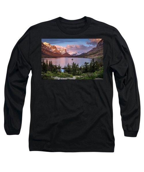 Wild Goose Island Morning 1 Long Sleeve T-Shirt