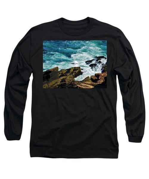 Wild Shore Long Sleeve T-Shirt