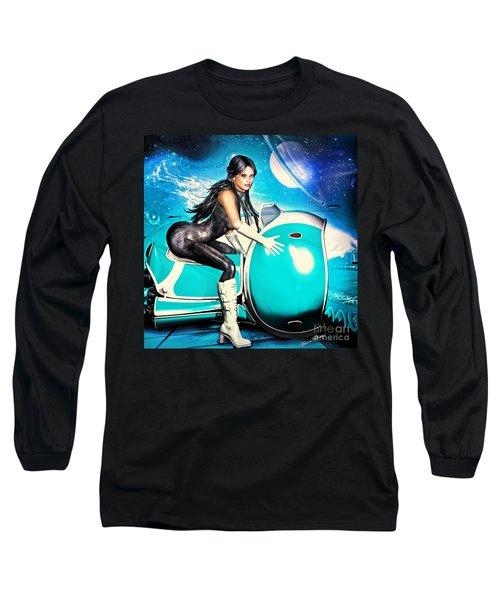 Wild Thing 3052 Long Sleeve T-Shirt
