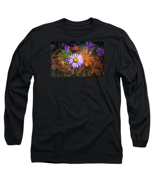 Wildflowers Long Sleeve T-Shirt