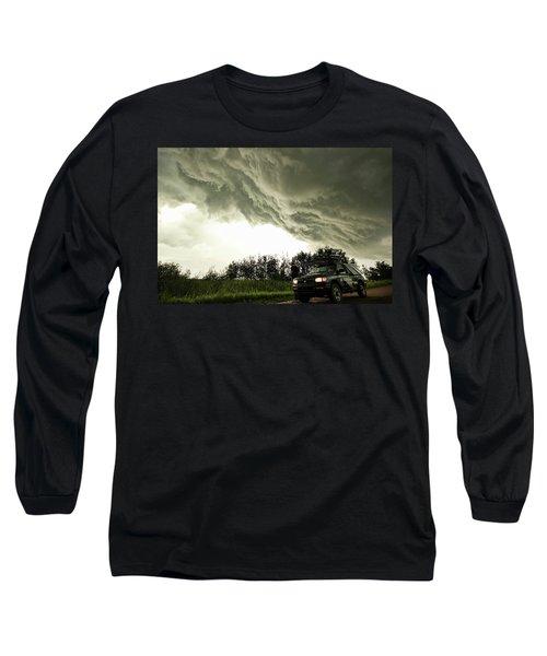 Willowbrook Beast Long Sleeve T-Shirt
