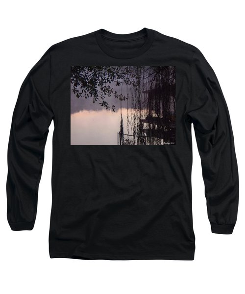 Willow's Dawn Long Sleeve T-Shirt