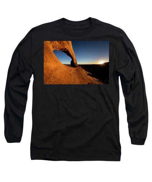 Wilson Arch 2 Long Sleeve T-Shirt
