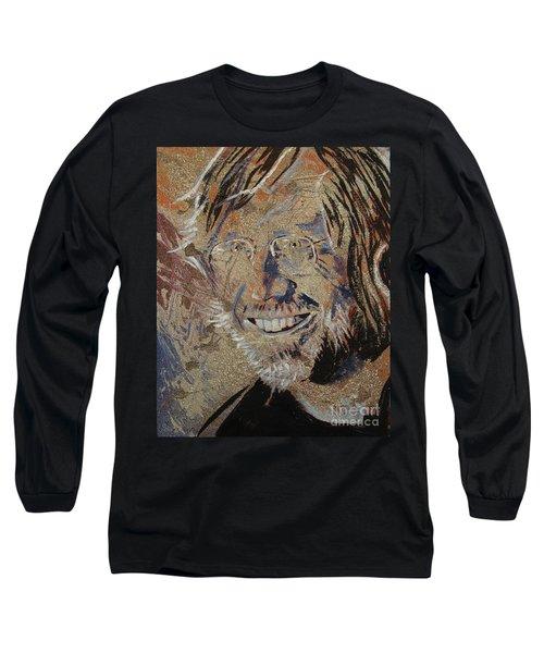 Wilson Long Sleeve T-Shirt by Stuart Engel