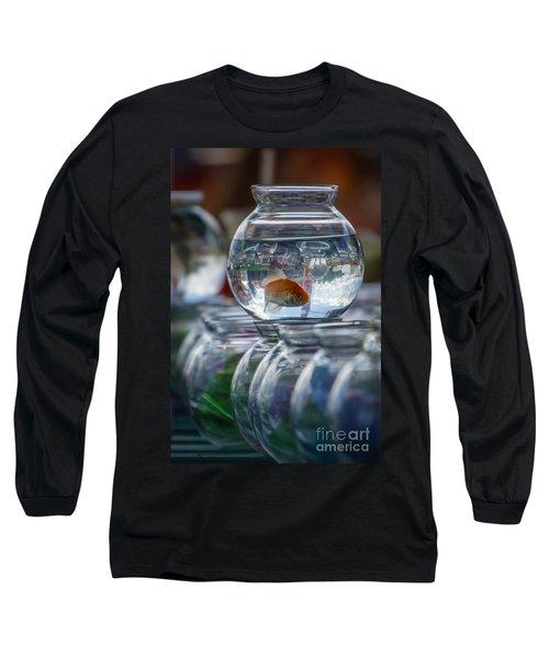 Win A Goldfish Long Sleeve T-Shirt
