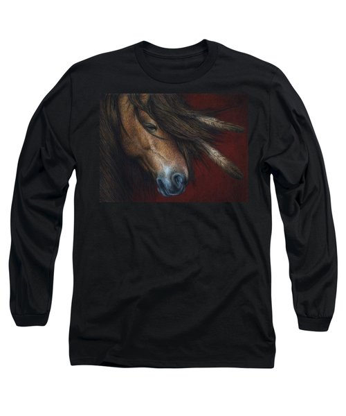 Wind River Long Sleeve T-Shirt