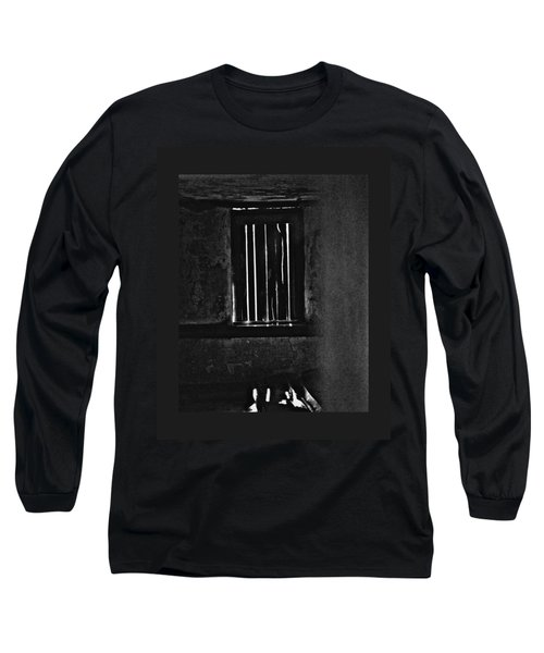Window 3776 Long Sleeve T-Shirt