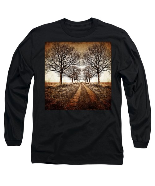 Winter Avenue Long Sleeve T-Shirt