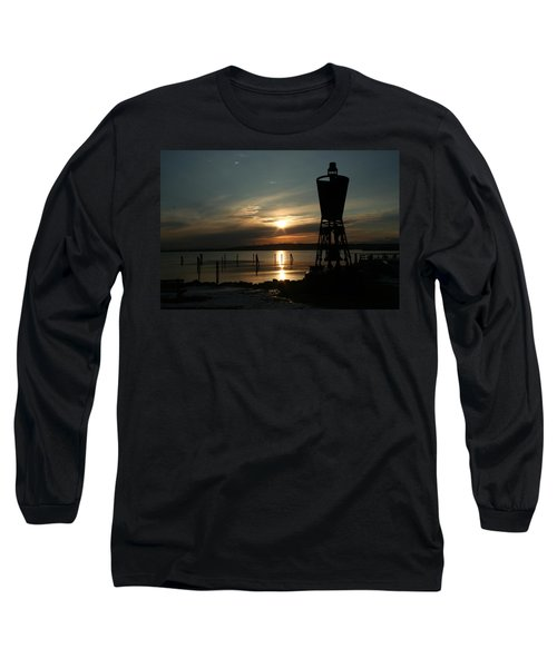 Winter Dawn Long Sleeve T-Shirt