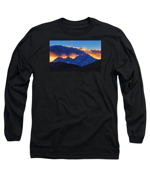 Sudden Splendor Long Sleeve T-Shirt