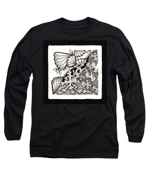 Winter Spring Summer 'n Fall Long Sleeve T-Shirt