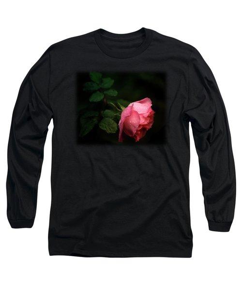 Winter Tears Long Sleeve T-Shirt