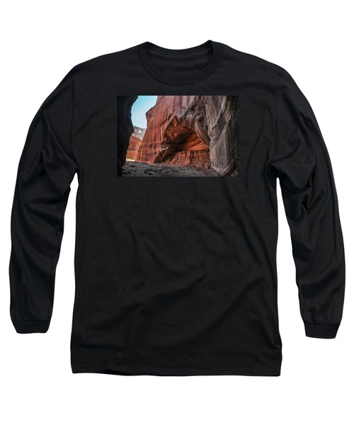 Wire Pass Archway Long Sleeve T-Shirt