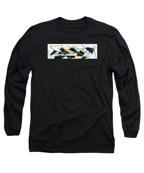 Wish - 58 Long Sleeve T-Shirt
