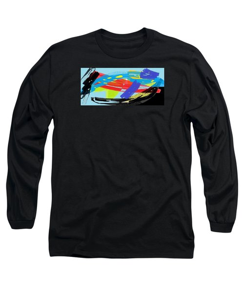 Wish - 85 Long Sleeve T-Shirt