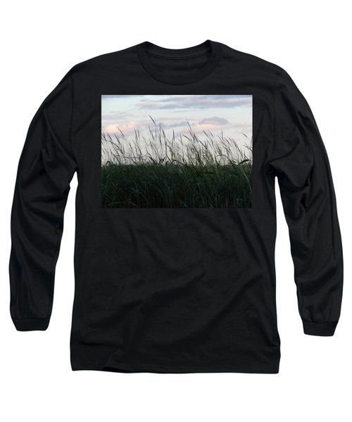 Wistful Long Sleeve T-Shirt