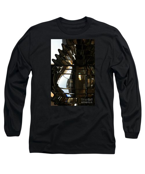 Within The Rings Of Lenses And Prisms - Water Color Long Sleeve T-Shirt