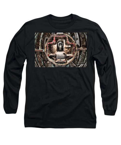 Without Salvation Long Sleeve T-Shirt