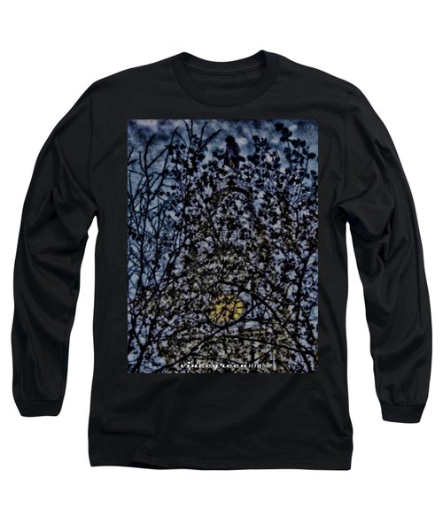 Wm Penn's Woods Long Sleeve T-Shirt