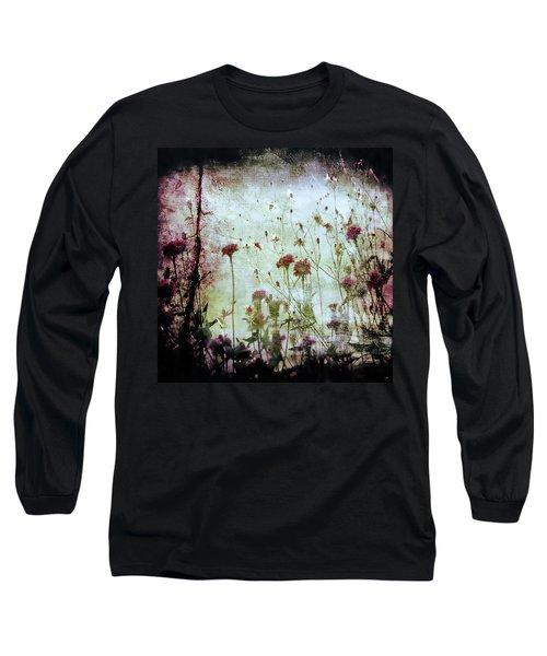 Wonderland Long Sleeve T-Shirt