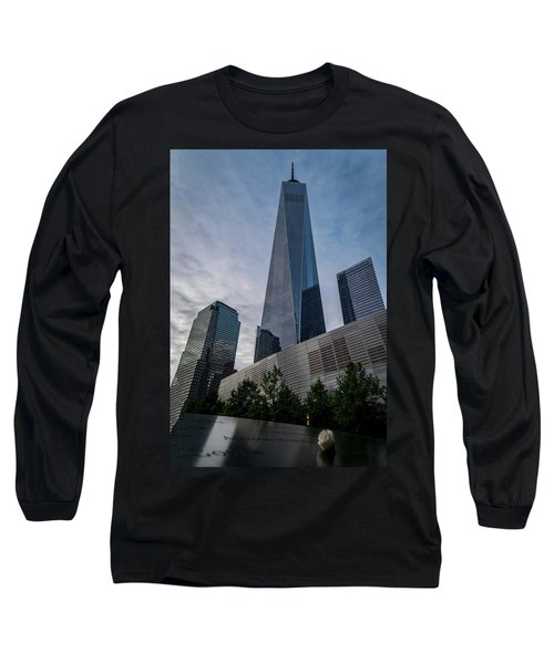 World Trade Center Remember Long Sleeve T-Shirt