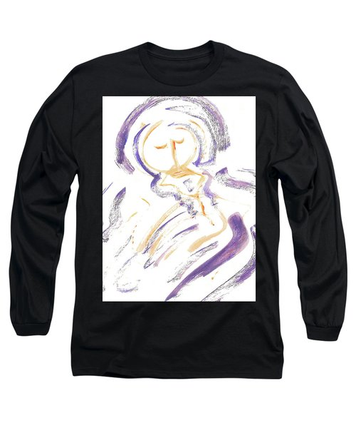 Wrapt In Prayer Long Sleeve T-Shirt