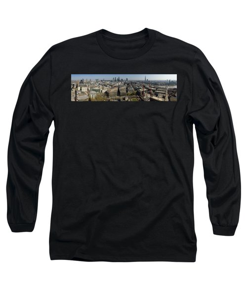 Wrens View Long Sleeve T-Shirt
