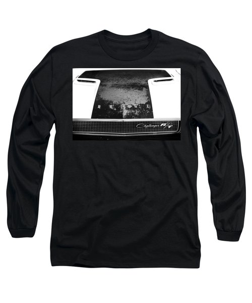 Long Sleeve T-Shirt featuring the photograph Wrinkled by Caitlyn Grasso