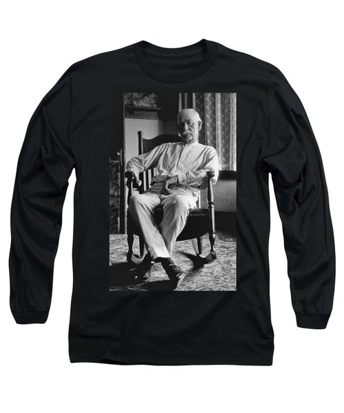 Wyatt Earp 1923 - Los Angeles Long Sleeve T-Shirt