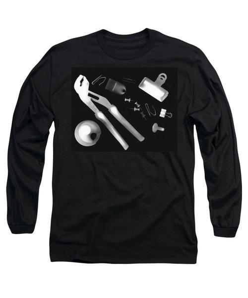 X-ray  Long Sleeve T-Shirt
