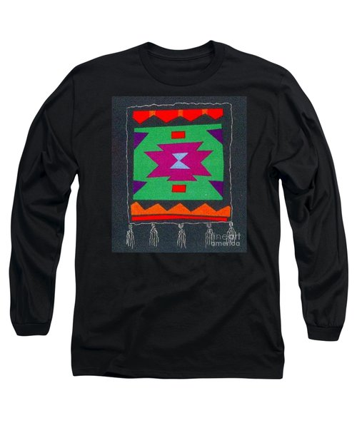 Xenobia Long Sleeve T-Shirt