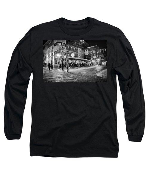 Xroads@hinterglemm Long Sleeve T-Shirt
