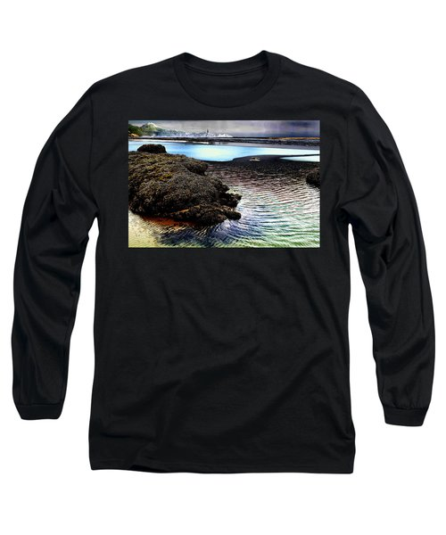 Yaquina Dream Long Sleeve T-Shirt