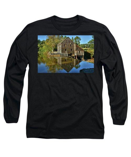 Yates Mill Long Sleeve T-Shirt