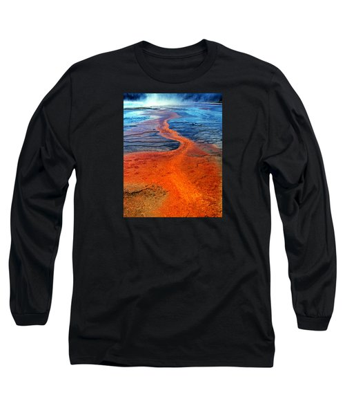Yellowstone 1 Long Sleeve T-Shirt
